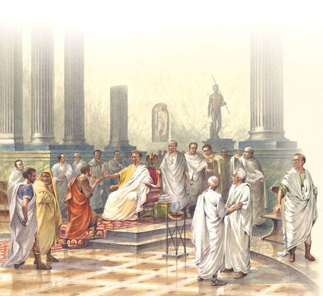 68 best images about Senate of Rome on Pinterest | Togas ...