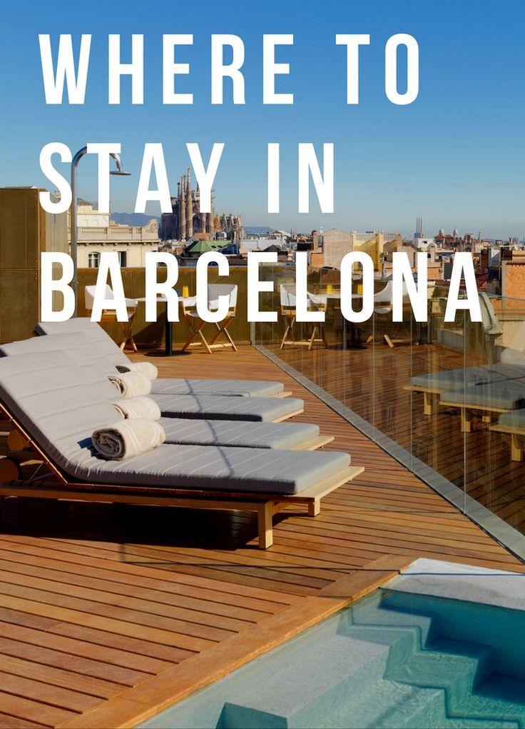 From historic townhouses to Belle Epoque landmarks. #Barcelona #Spain