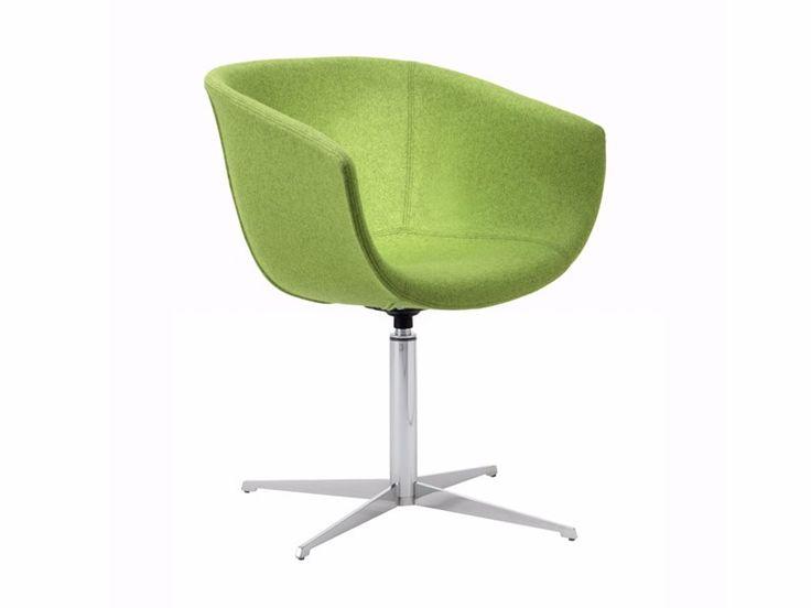 Кресла DERBY I0035 / I0036 by Segis дизайн Archirivolto