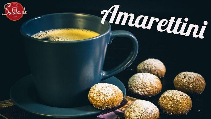 Kaffee, Kuchen - Amarettini dazu? Kennst du die Dinger, diese kleinen harten halbkugeligen Amarettini im Café, die so total irritierend nach Bittermandel und Marzipan schmecken? Ok, irritierend ist jetzt wieder so meine persönliche Meinung - weil ich mag´s nicht. Du vermutlich schon, weil ich außer mir niemanden kenne, der das nicht mag. Über Geschmack lässt sich ja bekanntlich nur schwer streiten - ich hab welchen, andere nicht. Amaretti(ni) sind total alt. Das Rezept gehört in die Familie…