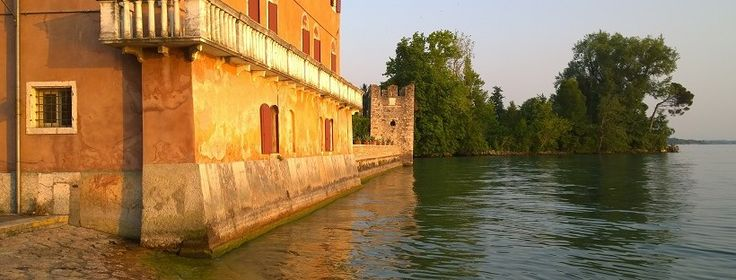 Jezioro Garda z dzieckiem lub bez - Patchwork