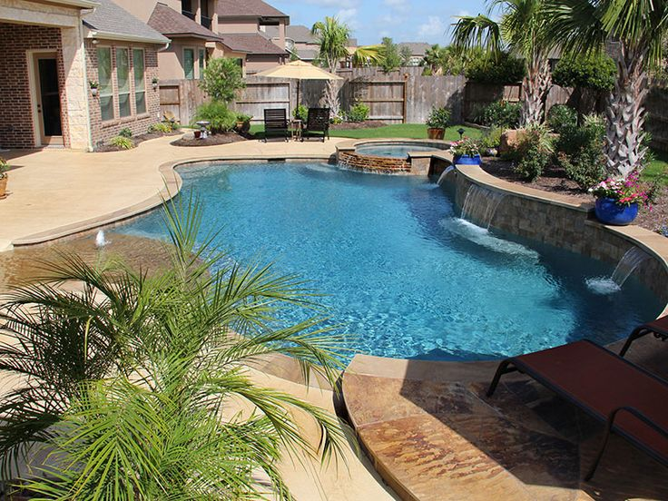 24 Best Images About Fiberglass Pool Renovations On