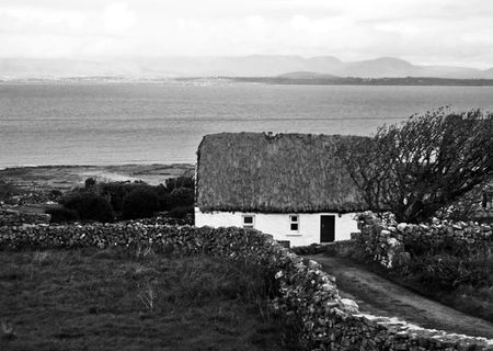Home Is Where The Heart Is <3 Photo by Lisa O'Sullivan -- National Geographic Your Shot