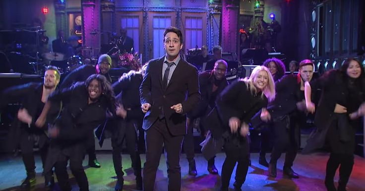 Lin-Manuel Miranda on 'SNL': 3 Sketches You Have to See - Rolling Stone