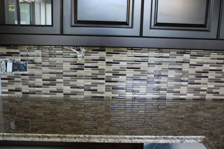 tile backsplash for yellow kitchen decorating remodeling