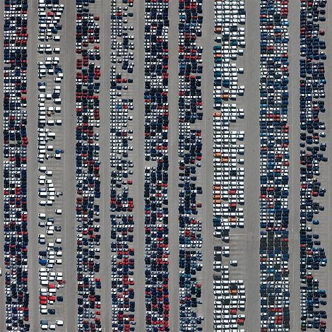 Aerial Photography -Stephen Zirwes