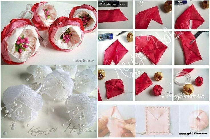 TutorialCrafts Flower