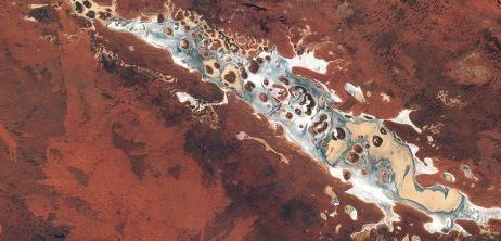 Satellitenbild der Woche: Amadeus, Amadeus – SPIEGEL ONLINE – Nachrichten – Wissenschaft – ohsweetnothing