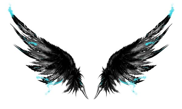 icarus wings - ideas for a tattoo