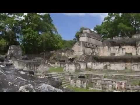 C1, Wk 16: History- Mayans
