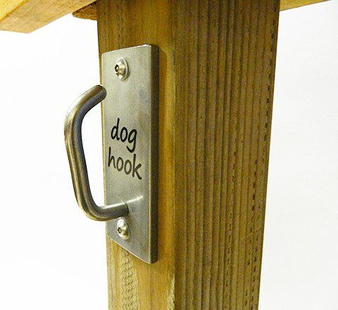 Dog Hook – Little Free Library