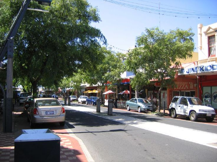 Bunbury, Western Australia - eCCWikipedia, the free encyclopedia