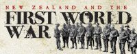 First World War website - a good place to start researching New Zealand soldiers http://www.nzhistory.net.nz/war/researching-first-world-war-soldiers