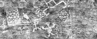 documentacion arte rupestre colombia