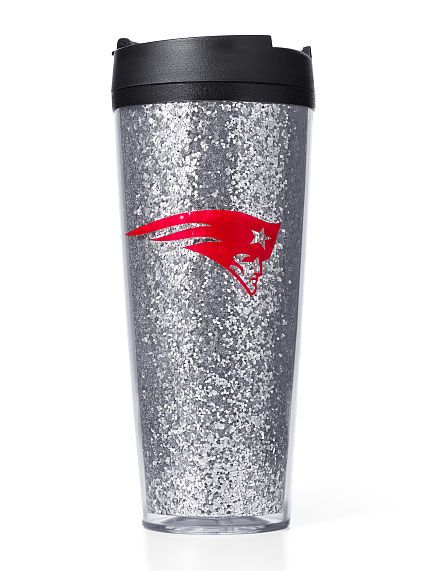 New England Patriots Coffee Tumbler