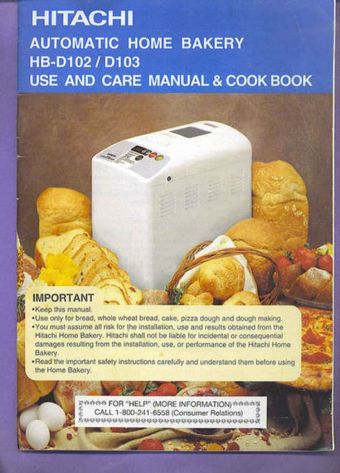 Hitachi hb b102 recipe booklet bread machine recipes pinterest hitachi hb b102 recipe booklet bread machine recipes pinterest recipes bread machine recipes and food fandeluxe Choice Image