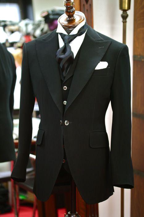 Bespoke Suit [Oguri]OG-MM20                                                                                                                                                                                 More