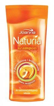 Codzienna owocowo pachnąca regeneracja dla Twoich normalnych włosów.