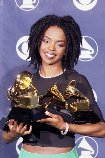 "Lauryn Hill's Grammy-Winning Album ""The Miseducation of Lauryn Hill"" to Be Entered Into the Library of Congress"