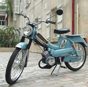 【バイク+自転車】お洒落なモペッドに再ブームの兆し?【TOMOS】 - NAVER まとめ