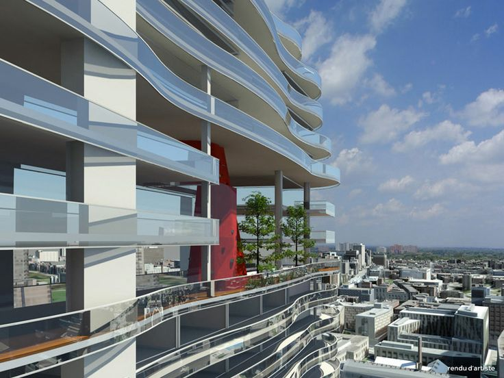 Le Peterson is a new condo development by Benvenuto Group and Malen Capital currently under construction at Rue de Bleury & Rue de la Concorde in Montreal. Visit Toronto Condo Only to register & more information.