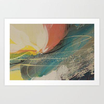 Untitled No2 Art Print by Adam Craemer - $19.90