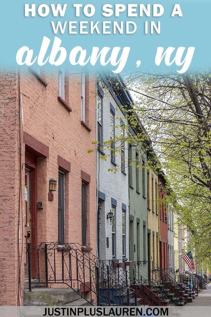 Fun Things To Do In Albany Ny 2 Days In Albany Itinerary For An