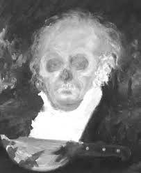 "Goya by "" Carlos González Ragel """