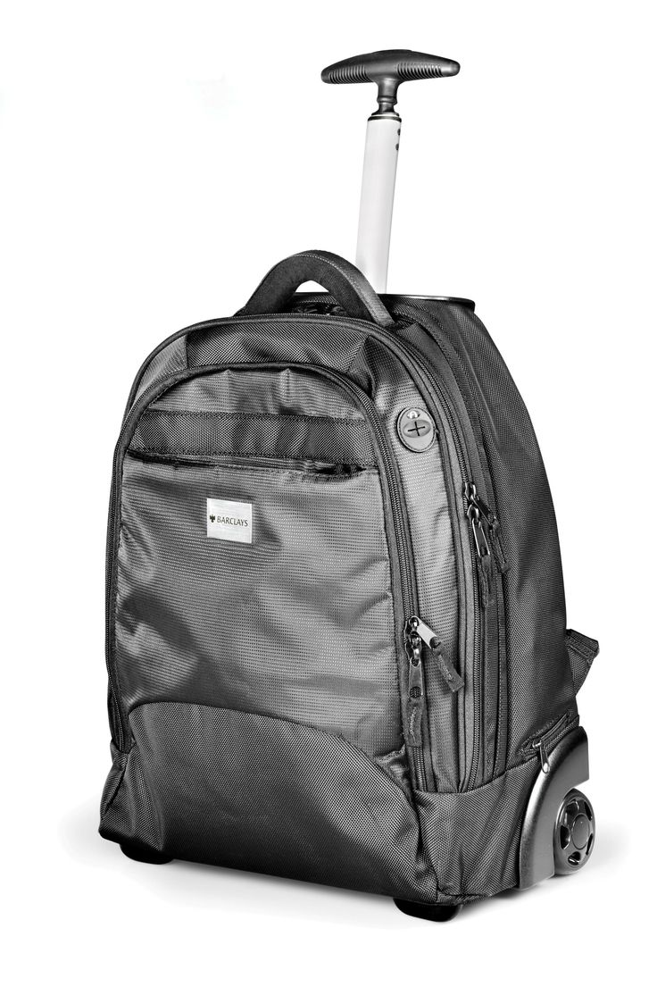 Latitude Trolley Backpack - Year End Gifts http://www.ignitionmarketing.co.za/year-end-gifts