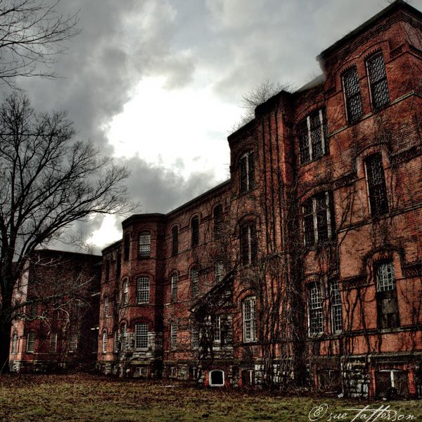 Beautiful Places Hudson Valley: 55 Best Abandoned In Hudson Valley Images On Pinterest