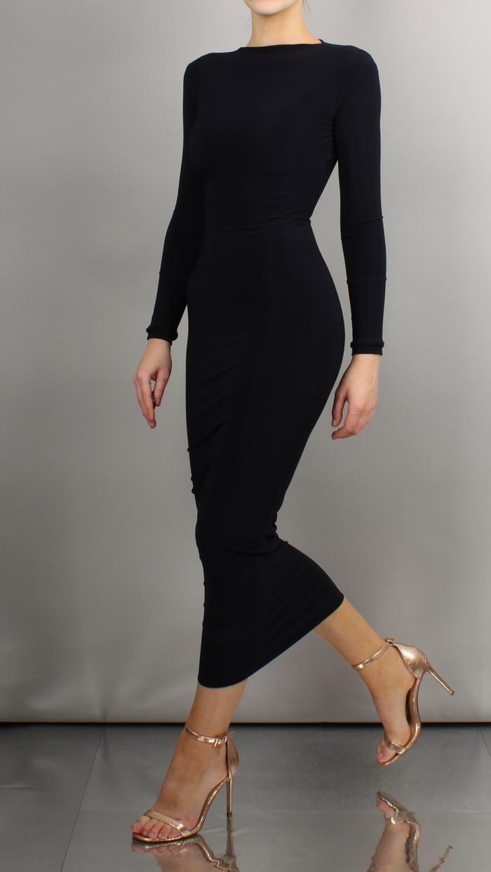 Kimberley Maxi Dress