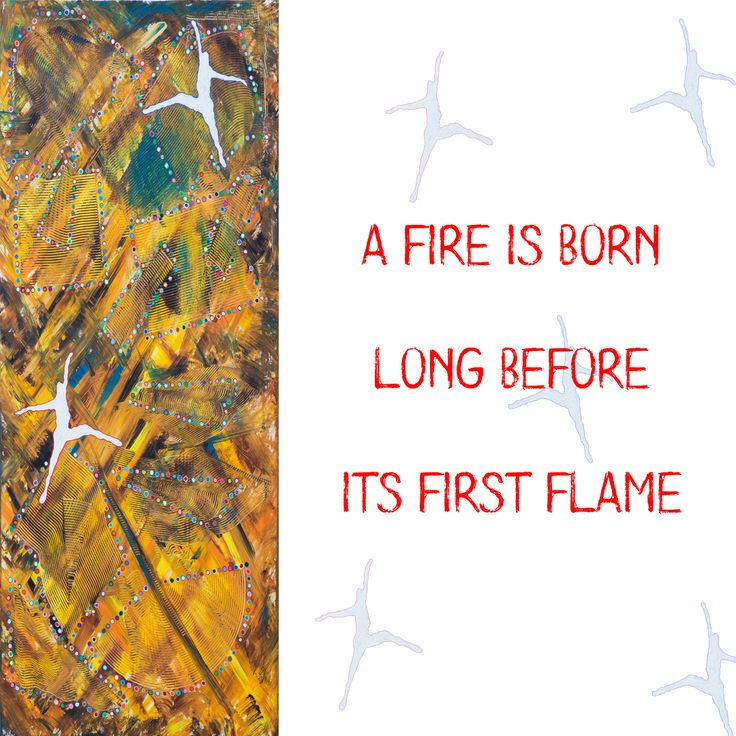 """A fire is born long before its first flame. Μια φωτιά γεννιέται πολύ πιο πριν απ' την πρώτη φλόγα της. Quote from """" LIVING A SORROW AWAY FROM HAPPINESS"""" Read a sample of my book here: http://blog.angelosm.com/book/living-a-sorrow-away-from-happiness/  #angelosm #books #mybook #publications #quotes #quote #quoteoftheday"""
