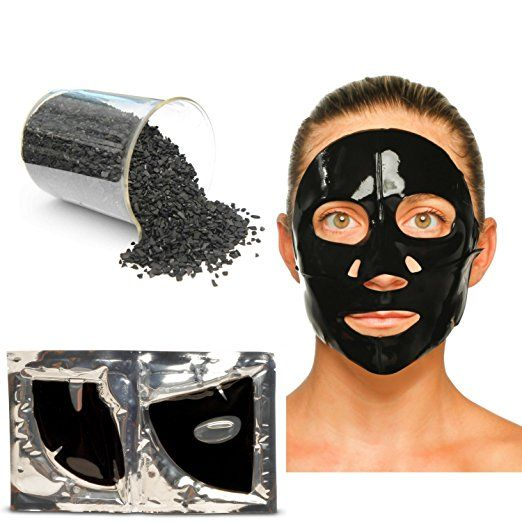 Best 25 Bamboo Charcoal Mask Ideas On Pinterest: 25 Best Best Charcoal Masks Images On Pinterest