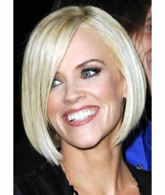 blonde bob - againHairstyles, Hair Colors, Jenny Mccarthy, Blondes Bobs, Blonde Bobs, Hair Cut, Shorts Haircuts, Hair Style, Wigs
