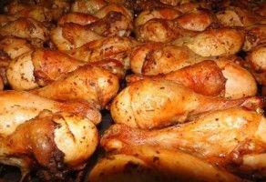 İspanyol Mutfağı Fırında sarımsaklı tavuk tarifi