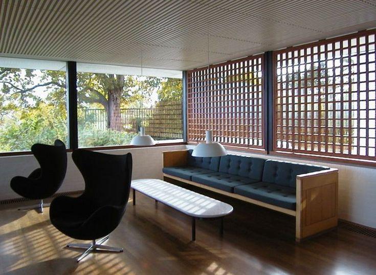 ルイジアナ美術館 | アルネ・ヤコブセンを訪ねて(デンマーク)No.2 | Tabi/世界の建築 | お知らせ | デザイナーズマンション,株式会社リネア建築企画