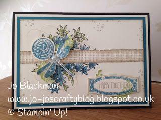 Jo-Jo's Crafty Blog: Monthly Class - July...