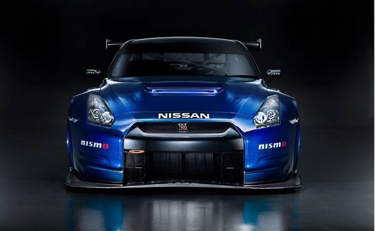 Image: 2012 Nissan GT-R Nismo GT3 race car, size: 1024 x 631, type: gif, posted on: March 26, 2012, 6:36 am - MotorAuthority