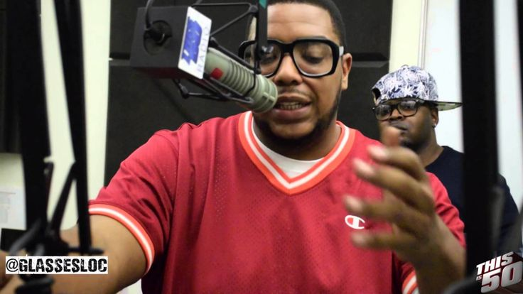 Glasses Malone (@GMalone) Talks Birdman & Blogs Turning Rap Alternative On @ThisIs50