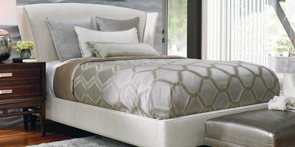 Bedscapes bedroom furniture by thomasville furniture for - Hawthorne bedroom furniture collection ...