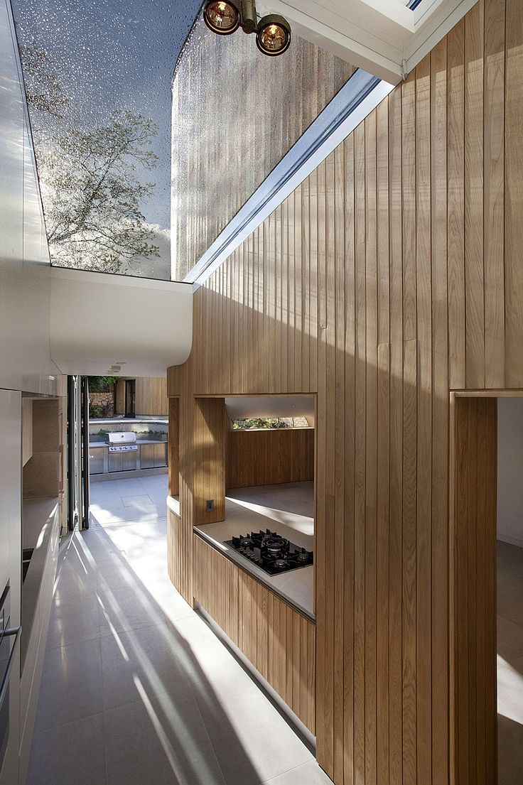 22 best extension images on pinterest house extensions modern extension to a victorian house in london comes with a quirky twist
