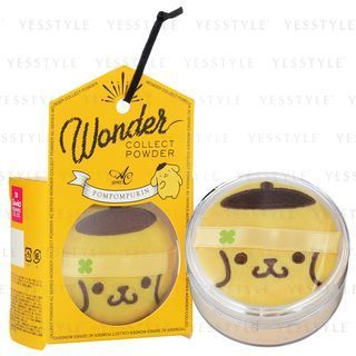 Buy AC series Wonder Collect Powder (Pompompurin) at YesStyle.com! Quality products at remarkable prices. FREE WORLDWIDE SHIPPING on orders over US$35.