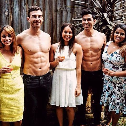 Have amazing and memorable experience for you and your friends with Topless Waiters Canberra(https://goo.gl/n6KgMg)