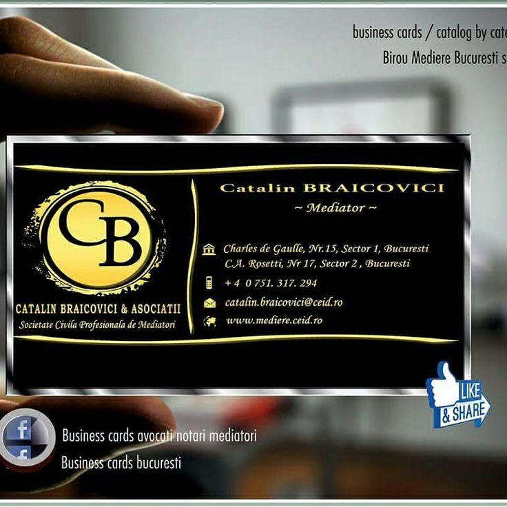 Business cards mediatori, Business cards bucuresti