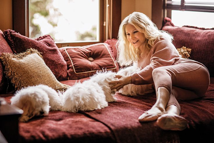 Barbra Streisand Variety Cover Story Oscars