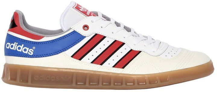 adidas Handball Top Leather Sneakers