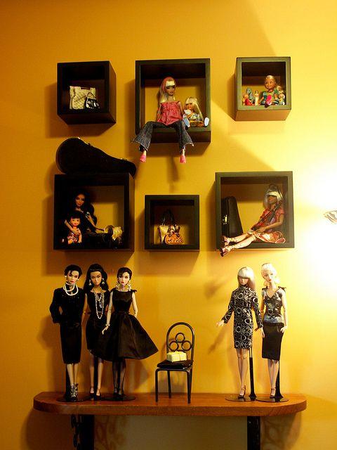 doll room | Flickr - Photo Sharing!