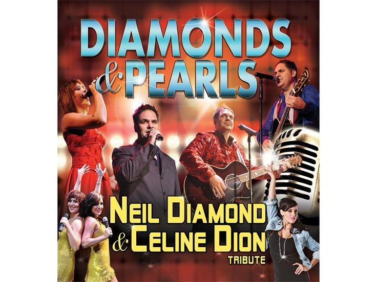 A tribute to Neil Diamond, Celine Dion and friends | Boksburg Advertiser