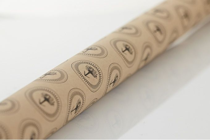 Gift wrap (8 unique rolls) R22.00 each by Papertrail on hellopretty.co.za