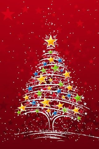 33 best iphone backgrounds images on pinterest christmas decor with the arrival of web the sending of christmas cards nearly disappeared the post workplace not had file sales in card deliveries voltagebd Image collections
